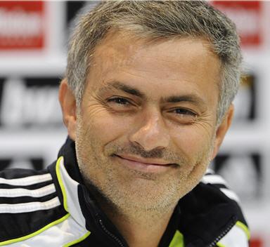 مورينيو : الأفضل لم يأتِ بعد وأريد الاستمرار مع ريال مدريد