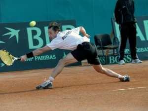 Tennis : lancement prochain à Oran du premier centre fédéral d'entrainement des jeunes talents