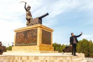 Baba Arroudj, naissance d'une statue : Le personnage, controversé, a mené son ultime combat à Aïn Témouchent