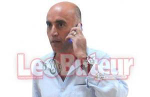 CRB : Gamondi surpris des déclarations de Gana