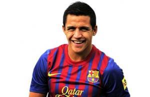 Barça : Tottenham veut chiper Alexis Sanchez