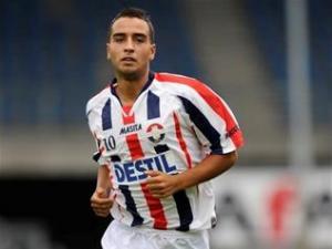 المغربي سعيد بوطاهر ينضم إلى الوكرة