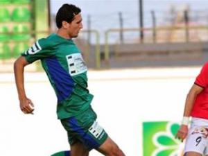 الزمالك يضم حسين حمدي