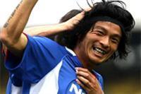 أزمة قلبية لماتسودا تصدم لاعبي اليابان