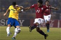 مصر تتعادل مع البرازيل في مونديال العالم أقل 20 عاماً