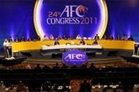 الإتحاد الآسيوي : لا إنتخابات رئاسية قبل مايو 2012
