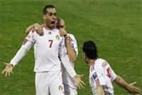 عمان والأردن وسوريا إلى الدور الثالث من تصفيات مونديال 2014