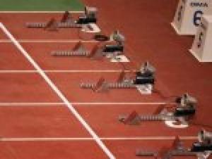 نتائج اليوم الأول من البطولة الوطنية المفتوحة لألعاب القوى