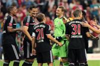 بايرن يلحق ببرشلونة إلى نهائي كأس اودي