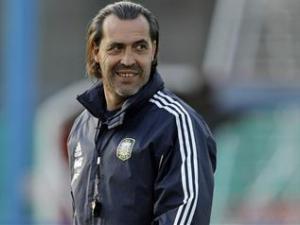 إقالة باتيستا من تدريب الأرجنتين