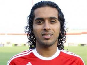 الوصل الإماراتي يتعاقد مع حسن إبراهيم