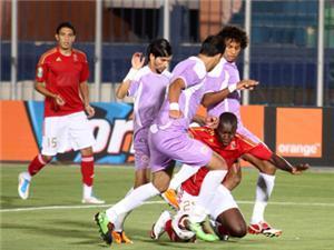 الوداد البيضاوي يعلن عن جاهزية جميع لاعبيه للابطال