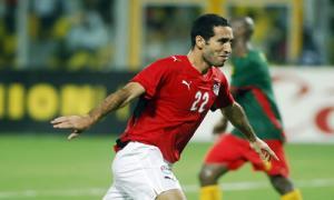 لأهلي يواصل تدريباته استعدادا للترجي التونسي في دوري الأبطال