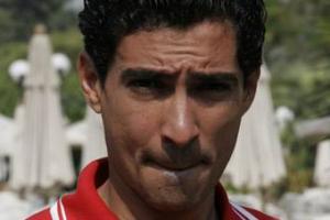 غياب محتمل لمحمد بركات أمام مولودية الجزائر