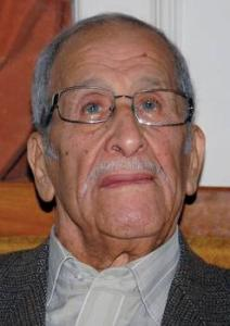 «Au maquis, on m'appelait le radiologue» Ouslimani Hocine. Ancien membre du staff médical de l'ALN basé en Tunisie