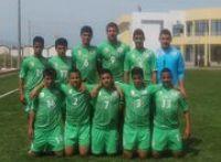 الجزائر تتأهل للنصف النهائي في البطولة العربية دون 15 سنة