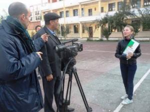 Cinéma : Premier tour de manivelle d'un documentaire sur Idir Ait Amrane Culture : les autres articles