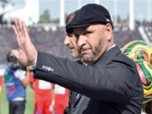 زكري يقترب من تدريب الملعب التونسي
