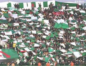 البطولة العربية ( أقل من 15) : فوز الجزائر على المغرب (0/2)