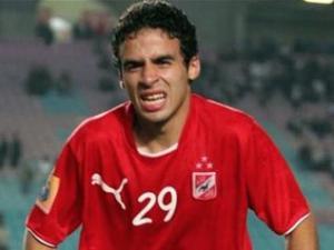 أحمد القناوي ينظم للأهلي المصري.