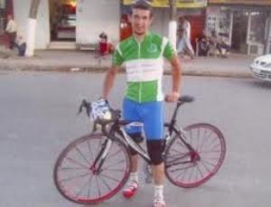 لعقاب عز الدين يتأهل للألعاب الاولمبية 2012 بلندن