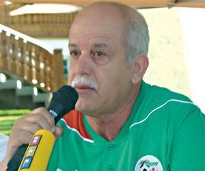 سعدان يعتذر عن تدريب الرجاء البيضاوي