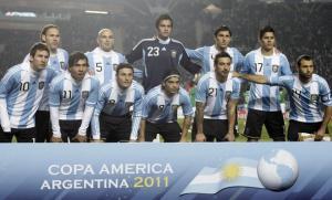 الصحف الأرجنتينية تهاجم المنتخب الارجنتيني