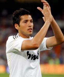 غاراي من ريال مدريد إلى بنفيكا