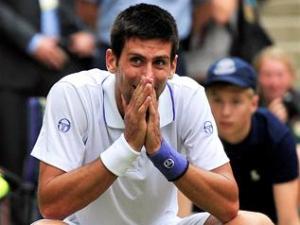 ديوكوفيتش يتربع على عرش التنس العالمي