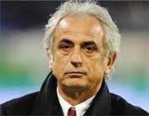 """حليلوزيتش: """" سأكون بالجزائر في الفاتح جويلية الداخل"""""""