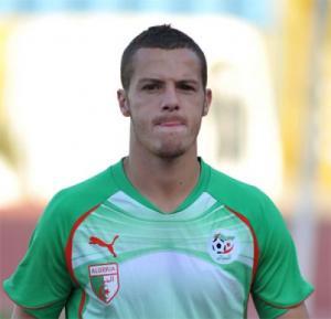جمال مصباح ضمن الفريق المثالي لموسم 2010-2011