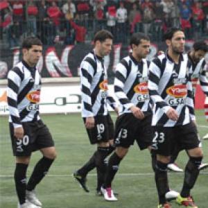 """الوفاق يسافر بوفدٍ من13 لاعباً فقط لمواجهة """"كادونا يونايتيد """""""