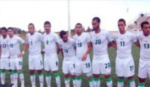 الجزائر و كوت ديفوار على ابواب التاهل لاولمبياد 2012