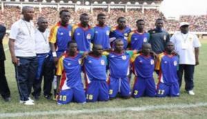إفريقيا الوسطى يفوز على تنزانيا و يتقاسم صدارة المجموعة الرابعة مع المغرب