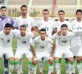 المنتخب الاولمبي الجزائري يفوز على نظيره الزامبي (3-0)