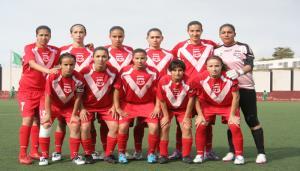كأس الجزائر للإناث ( كبريات ) : أفاق غليزان يتوج باللقب