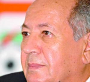 محمد مشرارة يعبر عن أسفه لقرار المقاطعة من طرف الأندية