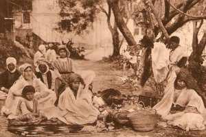 Les noms patronymiques Algériens, pendant la colonisation française