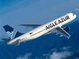 Aigle Azure