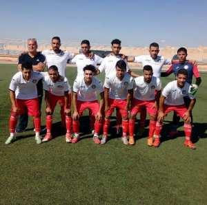 اتحاد عين الخضراء - اتحاد بوشقرون قمة الجولة العاشرة من الجهوي الثاني لرابطة باتنة الجهوية لكرة القدم