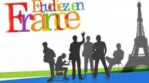 Etudes en France : Salon en ligne Des Algériens en contact avec une vingtaine d'établissements.