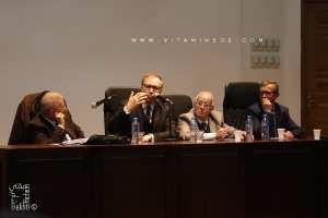 Conférence mémorable de Ghaleb Bencheikh à Tlemcen