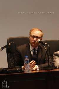 Qui est Ghaleb Bencheikh'