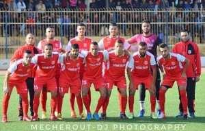 هذا هو الفريق الذي سيواجهه نجم مقرة في الدور 32 من كأس الجمهورية