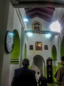 La Mosquée de « Bab Zir » de Tlemcen