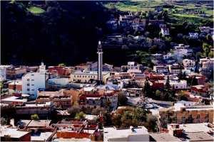 بلدية حمام قرقور- مؤهلات سياحية تنتظر انتشالها