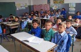 SURCHARGE DES CLASSES À TLEMCEN 122 millions de dinars pour y faire face