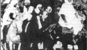 La Révolte de 1871 attribuée à tort à Al Mokrani ?