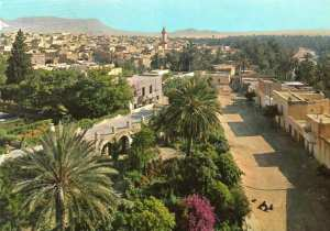 Les affluents, du Oued Bou Saâda..!