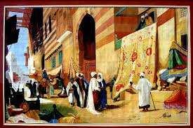 ملخص في النقد الادبي العربي القديم العصر الجاهلي
